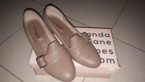 Amanda Jane's Milo Shoes