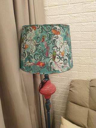 Brand New vintage lamp
