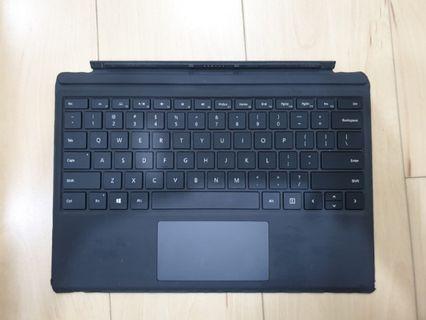 Microsoft Surface Pro 4 5 6 original keyboard