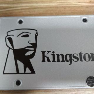 Kingston 240 GB UV400 SSD