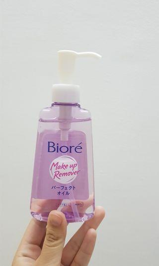 Biore Make Up Cleansing Oil