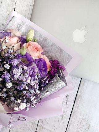 Graduation/ Valentines Day/ Birthday Bouquets