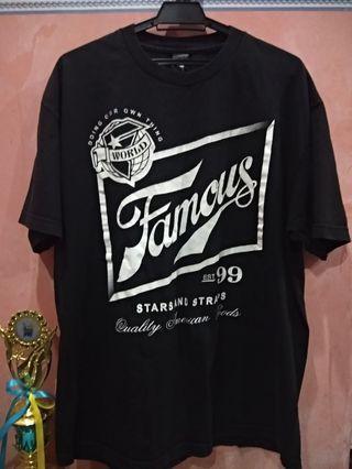 Famous Stars & Straps Tshirt