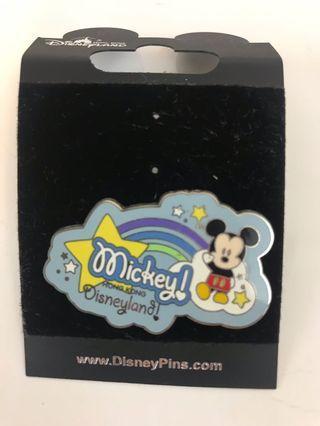 Disney Pin😄