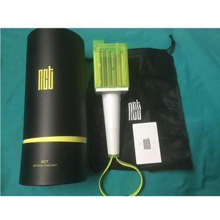 NCT Official Lightstick