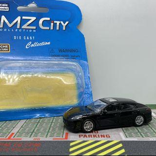 🚚 RMZ City Porsche Panamera Turbo