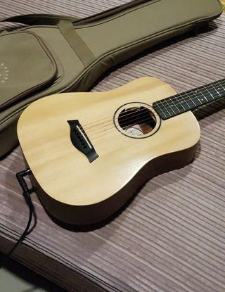🚚 Baby Taylor BT1 Spruce with Pickup