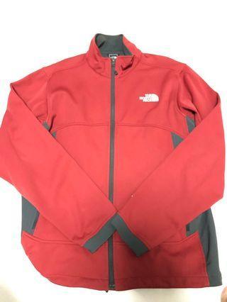 Northface windwall jacket