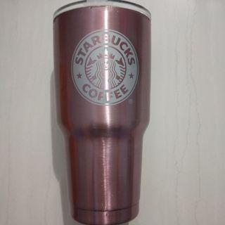 STAINLESS STEEL ICE BULLY CUP