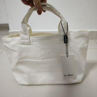 Love Bonito Tote or Lunch Bag