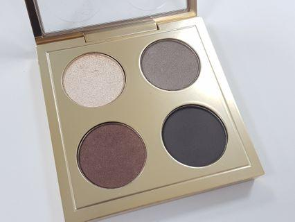 New! MAC Limited Edition Mariah Carey It's Everything Eyeshadow Quad Palette
