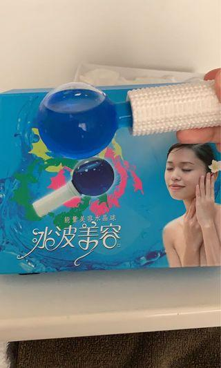 Cooling Spa Ball