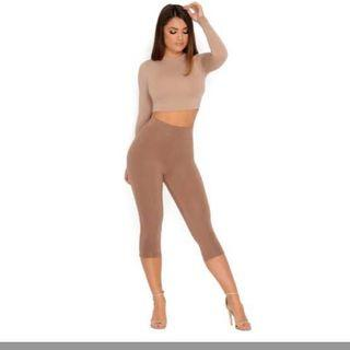 Oh Polly double layered leggings