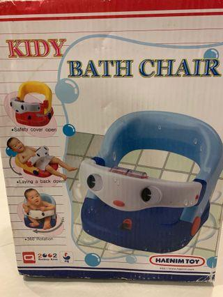 🚚 Baby Bath Chair