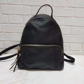 Fossil felicity backpack black