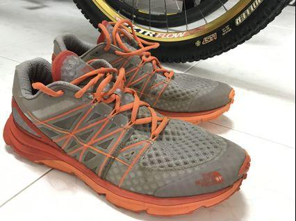 The North Face Ultra Vertical Hike/ Trail running shoes