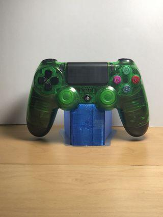 Modded PS4 controller ( for display )