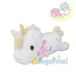 Sanrio Little Twin Stars Unicorn 🦄 plushy!