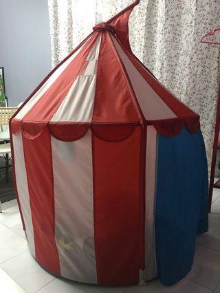 Khemah Ikea tent