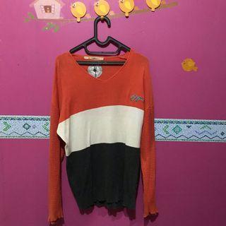 Sweater Jogger Bali