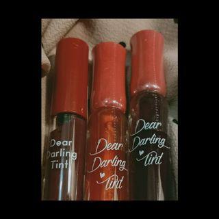 Liptint Dear Darling