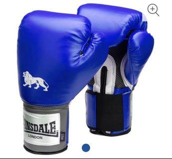 Lonsdale Training Gloves to let go!