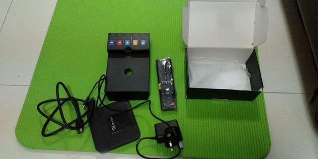 Android TV setup box ( Tx3 mini)
