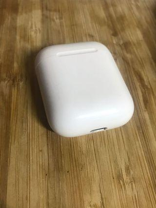AirPods used (fake)
