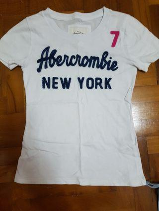 🚚 Abercrombie&Fitch