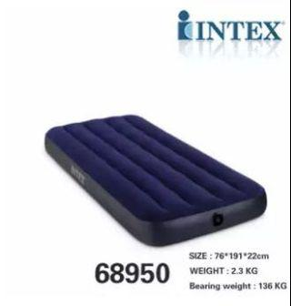 INTEX 66768\68758\68950 AIRBED air mattress air bed for home and bedroom -intl