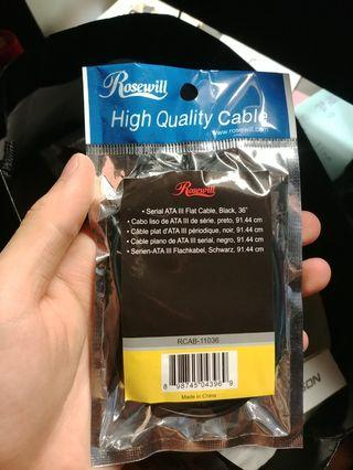 SATA 線 SSD/HDD