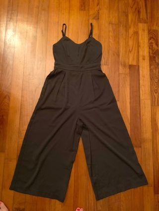 🚚 Mds black jumpsuit