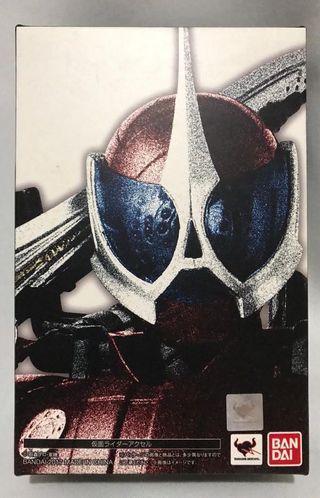 SHF 真骨雕 幪面超人 Kamen Rider W Accel A哥 sad 貨大平賣