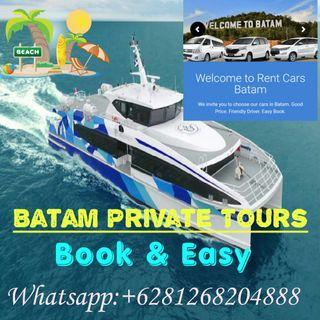 BATAM TOURS and TRAVEL http://www.wasap.my/+6281268204888/Hello,Avin