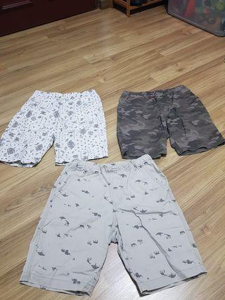 Boys Shorts uniqlo