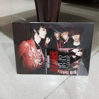 Shinee - Mini Album Vol 3 2009 Year of Us