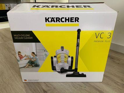 🚚 Karcher Vacuum Cleaner (brand new)