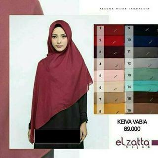 Hijab elzatta segiempat SALE