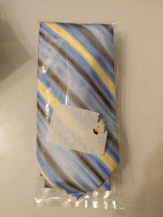 [全新包郵 Brand new]  領帶 Tie