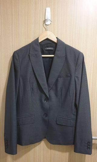 Blazer (dark grey)