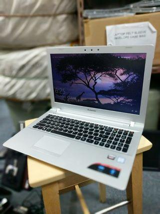 Pre-owned 15inch workhorse Lenovo ideapad