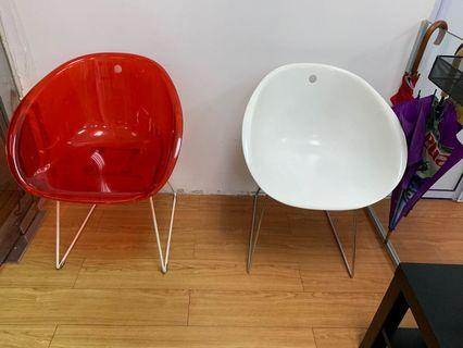 🚚 Chairs to give away