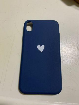🚚 iPhone XS case