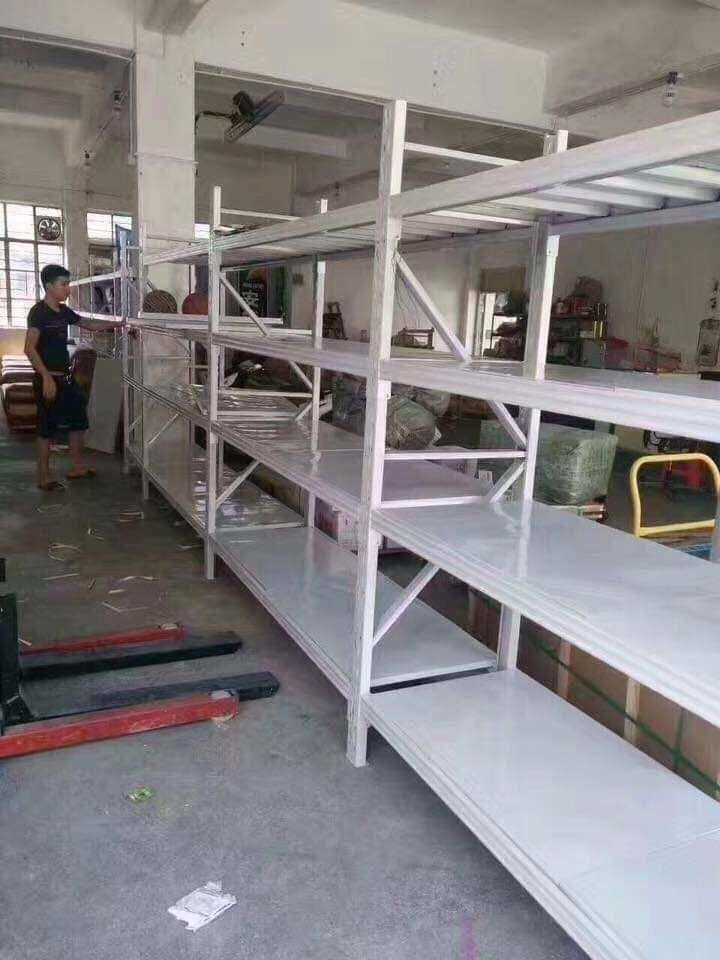 香港仓库货架工厂货架