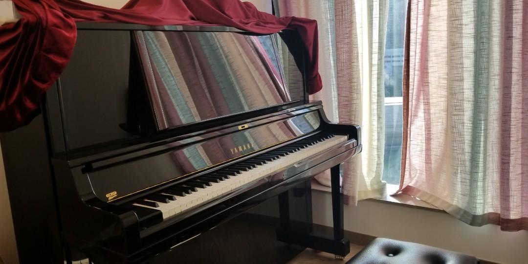 [新界西]鋼琴女導師 Piano Teacher, 鋼琴老師,Yamaha Piano,ABRSM EXAM,私人鋼琴導師,上門教學, 學琴,元朗學琴,天水圍學琴,屯門學琴, 樂理老師,ABRSM樂理