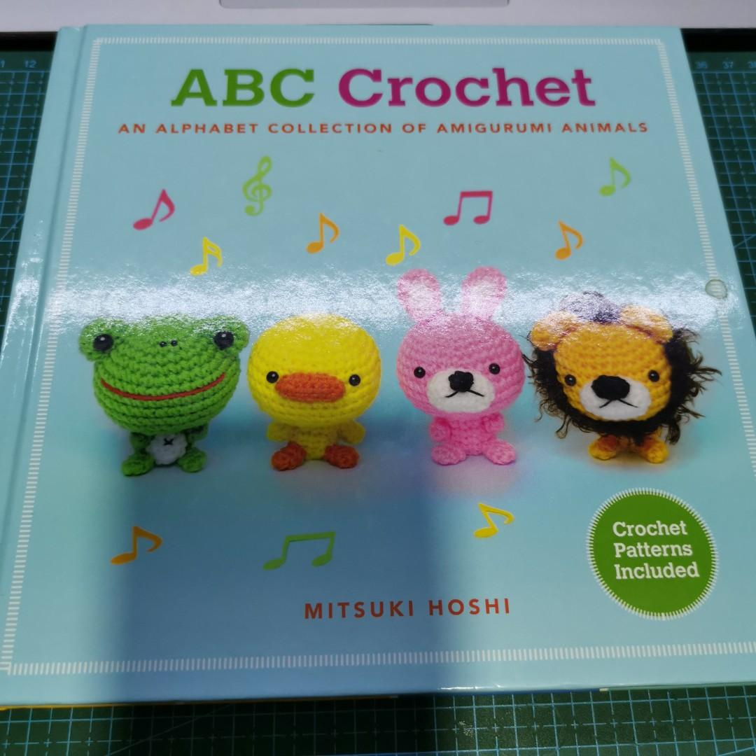 Designer Amigurumi book by talented makers! New TUVA amigurumi ... | 1080x1080