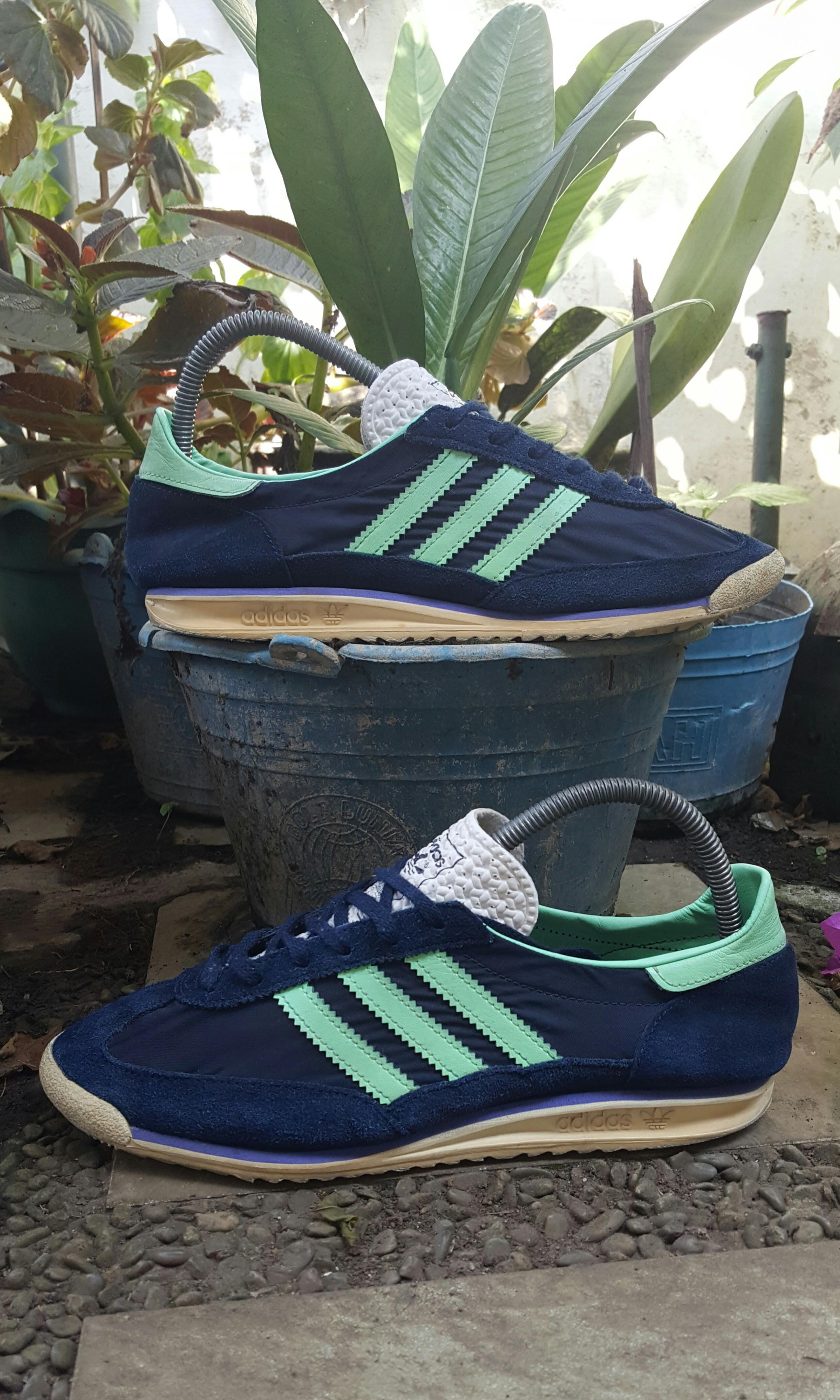 Adidas SL 72 size 43 Original on Carousell