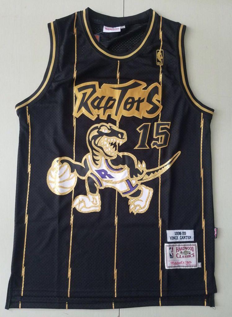 hot sales c2ee2 4b9e3 NBA Basketball Jersey Toronto Raptors Vince Carter on Carousell