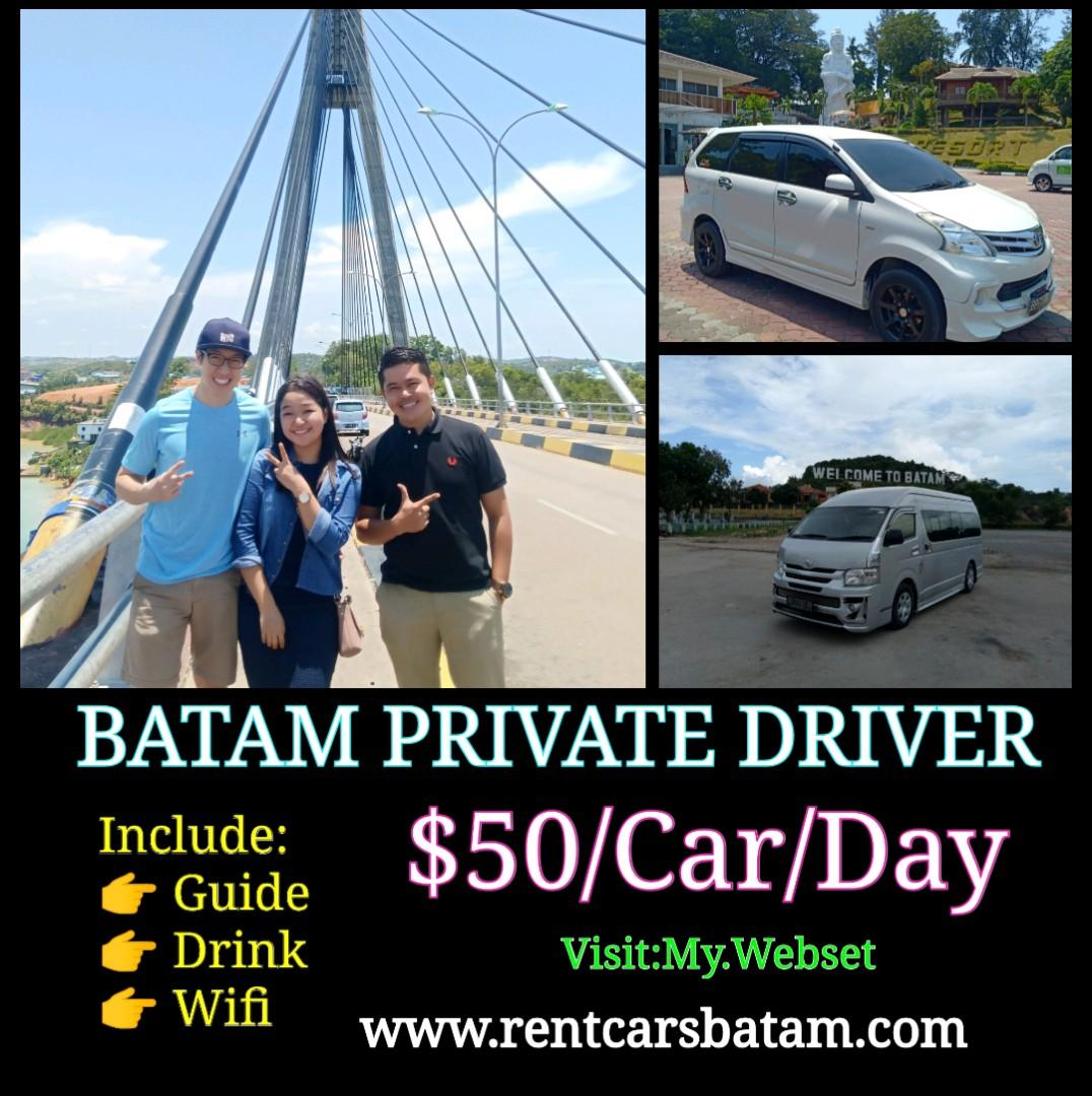 BATAM FERRY TICKETS AND PRIVATE DRIVER http://www.wasap.my/+6281268204888/Hello,Avin