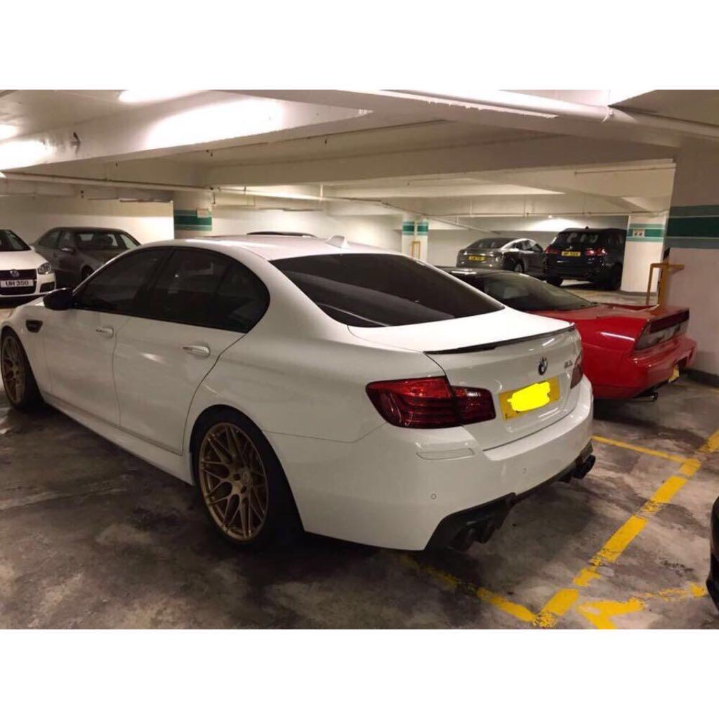 BMW M5 2013/14